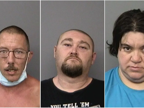 3 Savages Arrested After Cops Find 4 Children And 41 Dogs Living In Unsanitary Conditions