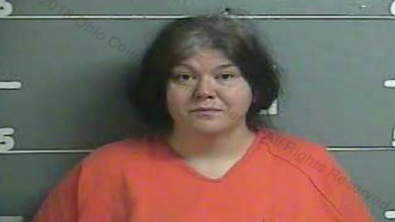 Shelley Hayes charged with rape and human trafficking