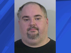 Birmingham Youth Pastor Sentenced For Child Sex Abuse