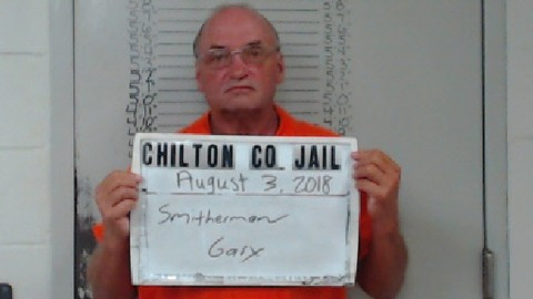 Gary Ladell Smitherman accused of sexual abuse