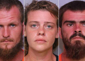 White On White Crime: Peckerwoods Charged In Florida Fishing Trip Massacre