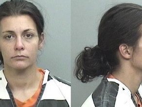 White Mom Kills Newborn Baby With Lethal Amount Of Meth Passed Through Her Breast Milk