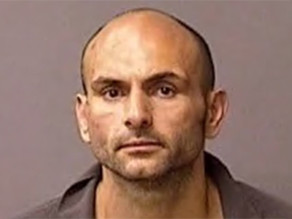 California Parents Capture Sex Terrorist Standing In 5-Year-Old Girl's Bedroom