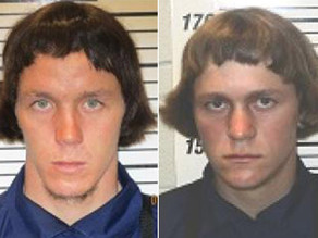 White Brutes Avoid Jail Time For Raping Their 12-Year-Old Sister