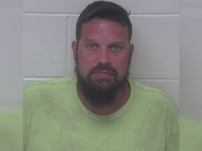 White Male Indicted On Child Sex Abuse Charges