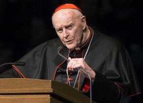 Diabolical Cardinal McCarrick Ran Sex Ring At N.J. Beach House