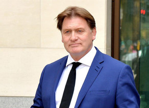 Former MP Eric Joyce Faces Prison Time For Child Porn Possession