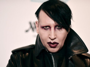 Marilyn Manson Accused Of Rape And Sexual Abuse In New Lawsuit