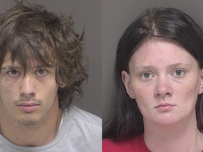 White Parents Charged With Manslaughter In Death Of Weeks-Old Girl