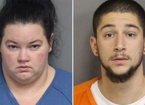 Mother And Boyfriend Arrested After 2-Year-Old Savagely Molested And Beaten To Death