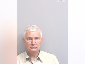 White Charter School Teacher Arrested And Charged With Rape Of Student