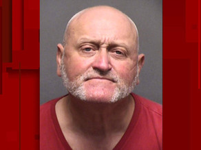 Mother Walked In On White Brute Accused Of Molesting Daughter