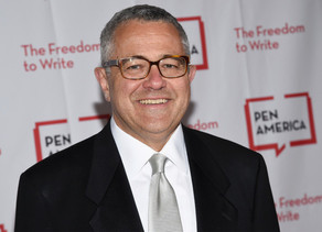 Jeffrey Toobin Was Shaking His Penis In Front Of New Yorker Bigs