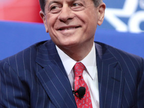 The Sodomite Andrew Napolitano Fired From Fox After Sexual Harassment Lawsuit