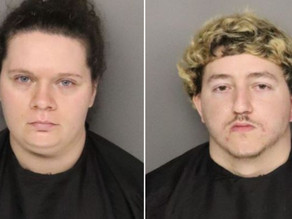 Evil White Duo Accused Of Sexually Abusing Young Children Advertised Themselves As Babysitters