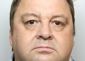 Fat Pedophile Is Jailed For 4 Years After Arranging To Meet A 3-Year-Old Girl For Rape