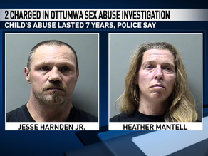 White Female Let A Pedophile Sexually Assault A Child Multiple Times