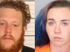 Two Kids A Dollar General Tell Police They're Forced To Suck Their Dad's Penis