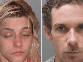 Diabolical White Couple Accused Of Sexual Assault Of A Juvenile