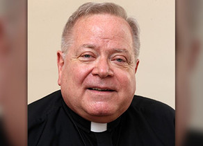 White Priest From Upper West Side Accused Of Homosexual Abuse Against Children