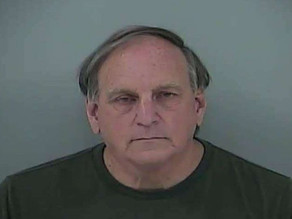 72-Year-Old White Brute Charged With Raping A Child In Genoa Township