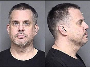 White Rochester Professor Arrested On Child Porn Charges Again
