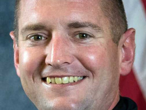 Yellow Teeth Racist Cop Charged With Rape And Child Molestation