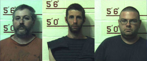 Terry Wallace, Marc Measnikoff, Matthew Brubaker accused of having sex with animals