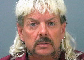 Tiger King's Joe Exotic Indulged In Bestiality And Used Stuffed Animals As Sex Toys