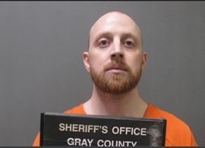White Male From Pampa Arrested On Charges Related To Child Sex Crimes