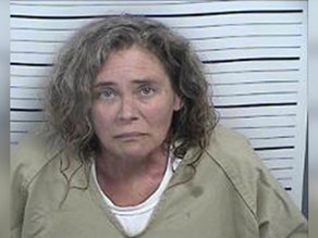 White Female From Missouri Accused Of Slitting 6-Year-Old Boy's Throat