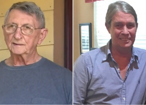 White Male, 81 Accused Of Killing 65-Year-Old Relative In Sadomasochistic Homosexual Play