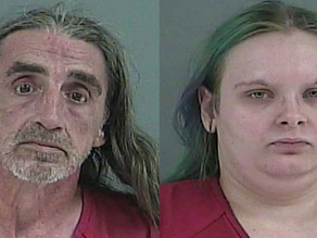 Filthy White Couple Stores Body Of Woman They Raped And Murdered In A Freezer For Months
