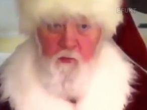 Santa Claus Exposed
