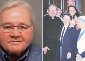 Mother Teresa's Priest Friend Raped A Boy More Than A Thousand Times All Over The World