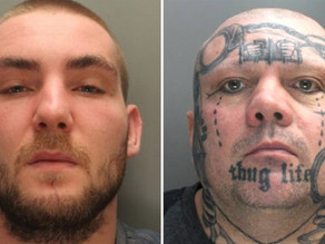 White Gang Kidnapped A Man Before Torturing And Raping Him During 10 Hours