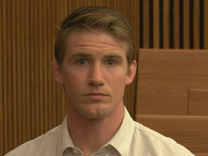 White Wrestling Coach Pleads Guilty To Sexually Abusing 2 Team Members Will Server Prison Time