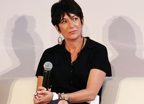 Ghislaine Maxwell Filmed US Politicians Raping Underage Girls According To Former Friend