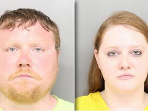 White Wife Accused Of Luring Teens To Home Via Facebook So Her Husband Could Rape Them