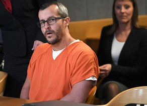 White On White Crime:Diabolical Father Details How He Killed His Wife And Two Daughters