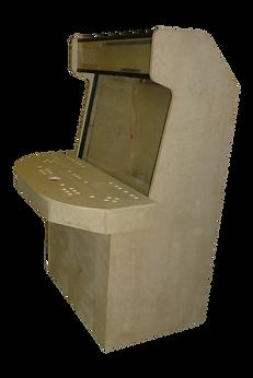 "43"" Upright Arcade Cabinet"