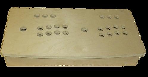 Birch Fighter Panel Kit
