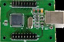 Xin-Mo Encoder