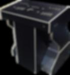 Pedestal Arcade Kit