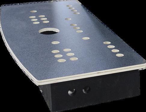 Thermal Laminate Birch 2 Player Panel Kit