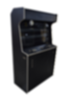 Monster Slim Upright Arcade