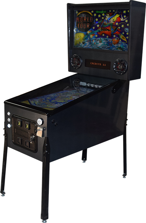 Glass Kit for Virtual Pinball Kit