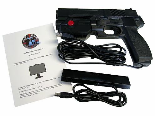 RED Aim-Trak Light Gun