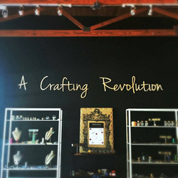 A Crafting Revolution finished