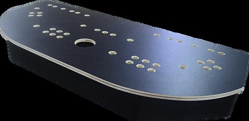 Thermal Laminate Birch Quad Panel Kit